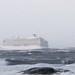 Riavviati i motori della Viking Sky, ora in rotta verso Molde