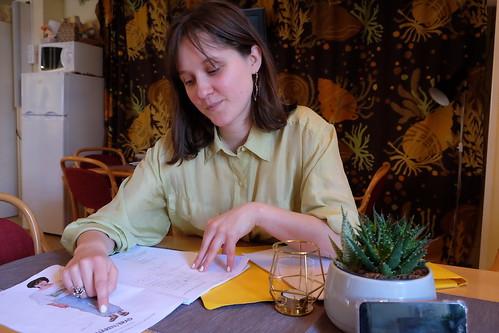 Julia Herskovits