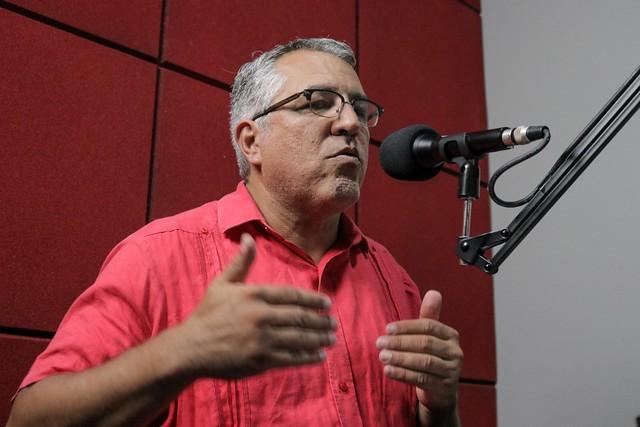 Padilha criou oprograma Mais Médicos, em 2013 - Créditos: José Eduardo Bernardes