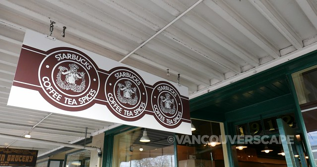 Seattle/First Starbuck's