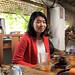Mme Zhang