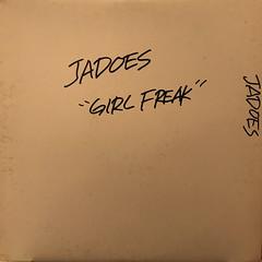 JADOES:GIRL FREAK(JACKET A)