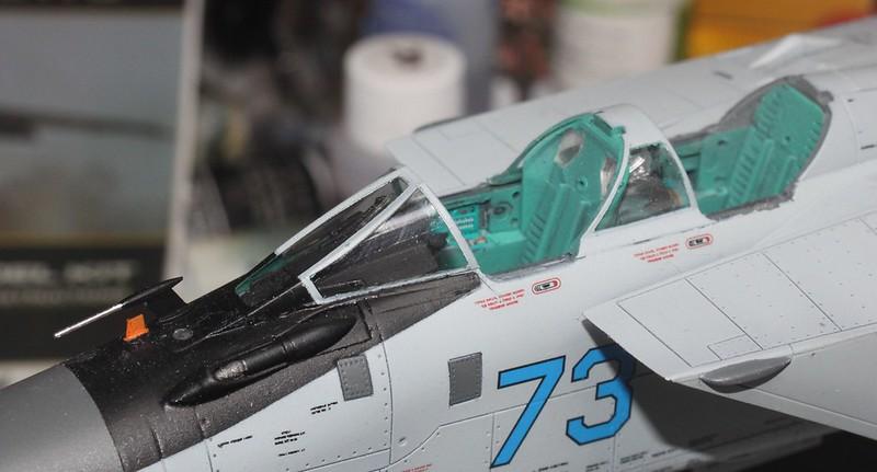 MiG-31B Foxhound, AMK 1/48 - Sida 10 44647310050_3e15a60741_c