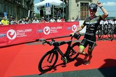 Ironman Petr Soukup změří napřesrok síly v kategorii Profi