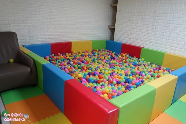 嘉義親子飯店 雲登景觀飯店 嘉義住宿推薦 兒童遊戲區 (9)