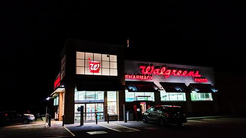 Walgreens (Dayville, Connecticut)