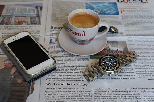 Pause café et montre (toutes marques) - tome III 46280636155_d0dc136692