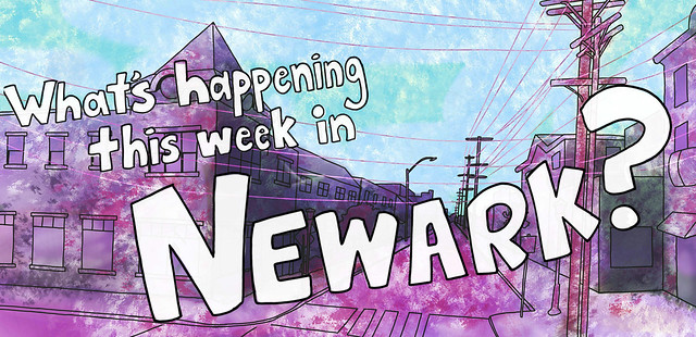 What's happening this week in Newark?