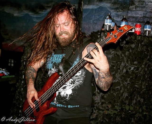 Soulfly 8