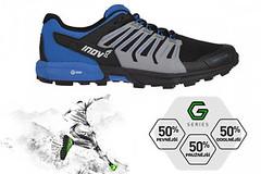 Soutěžte o běžecké boty INOV-8 Roclite 275 s grafénem