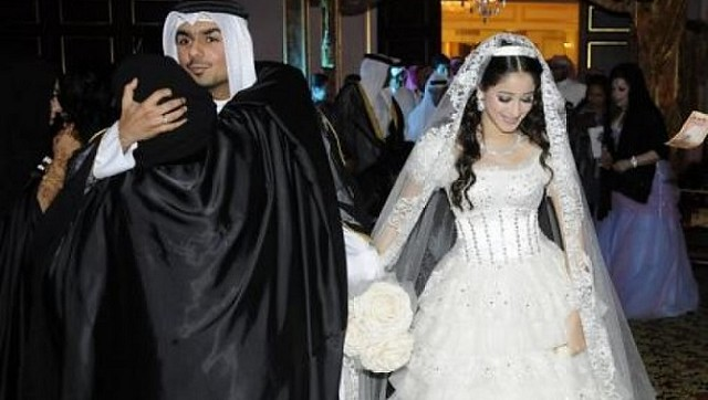 2144 The Shortest Marriage of Saudi Arabia could last for 1 Hour 01
