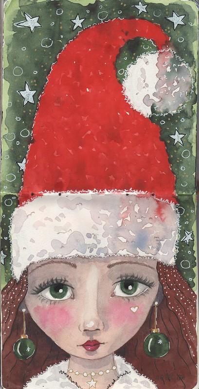 20181206 - melancholy elf