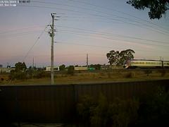 IPCamera alarm:GS_Railcam detected alarm at 2019-3-18 19:46:47