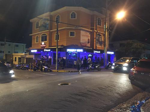 36 - De Charley - Puerto Plata