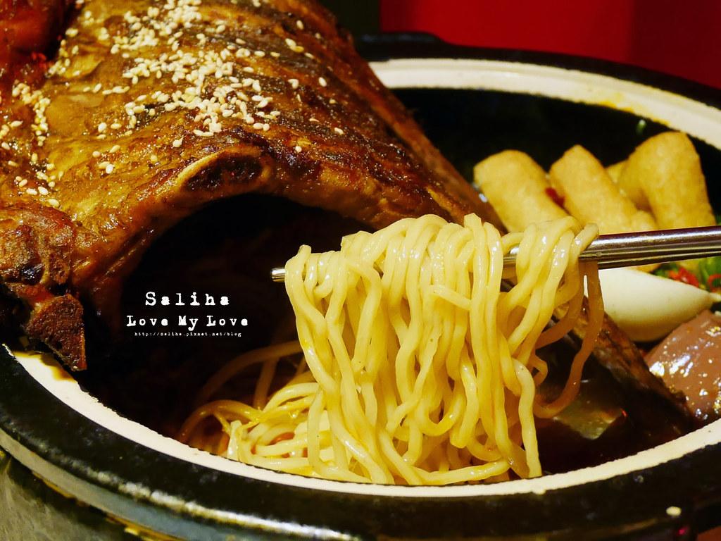 台北水貨炭火烤魚小巨蛋店火鍋餐廳好吃ig打卡推薦超厲害海鮮蝦子火鍋 (12)