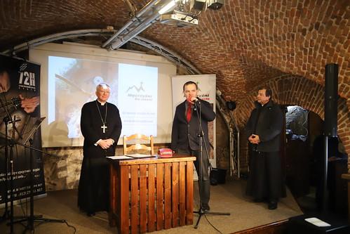Spotkanie Mężczyzn św. Józefa w Krakowie | Abp Marek Jędraszewski, 20.03.2019