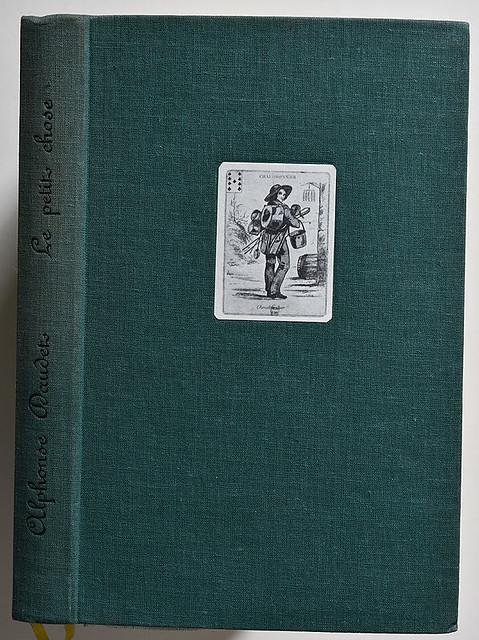 Alphonse Daudet : Le petit chose