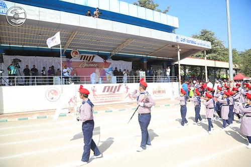 Marchpast by Bal Sewa Dal Band