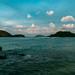 Warm Ocean Seychelles