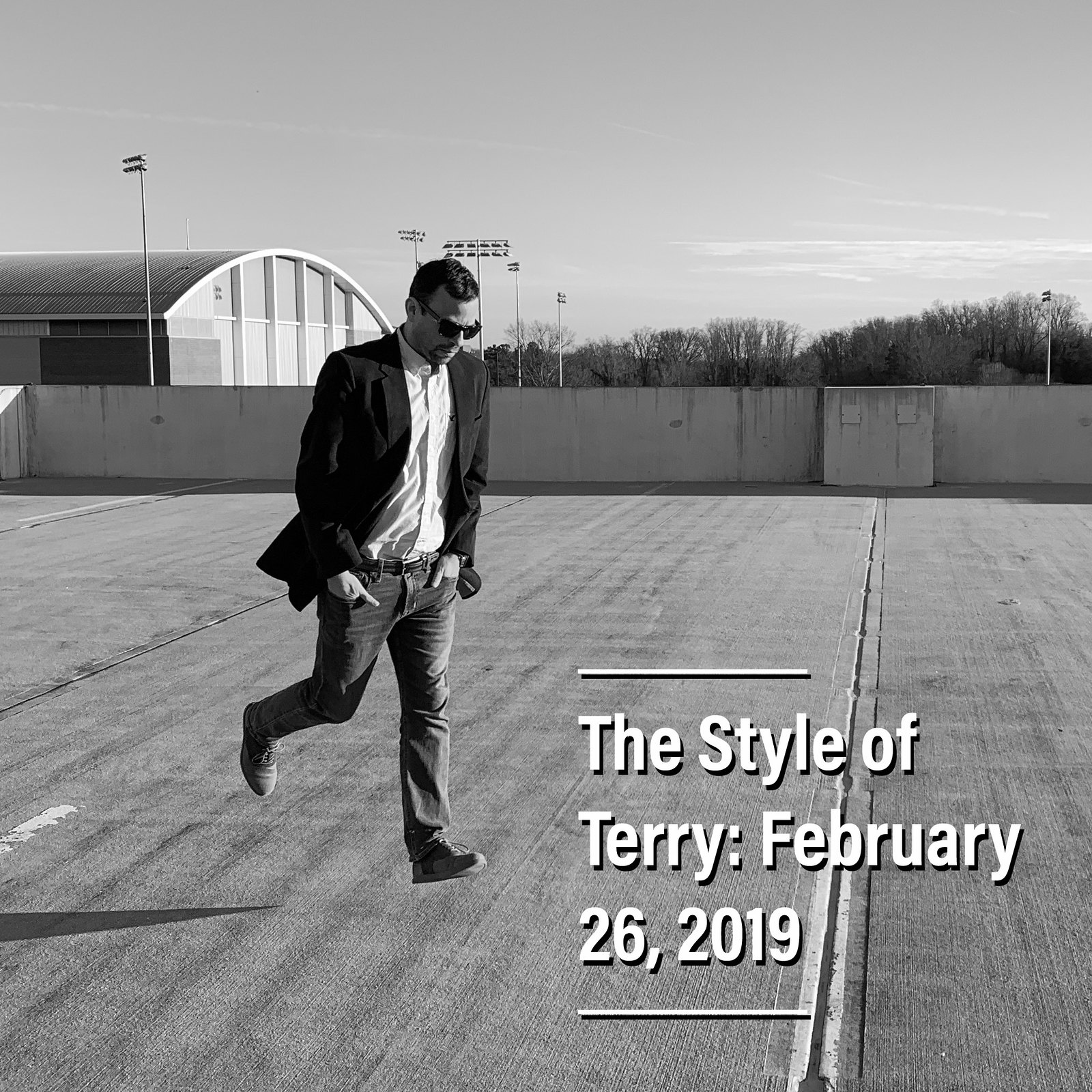 The Style of Terry: 2.26.19