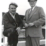 1960s Earl Baltes & John Marcum