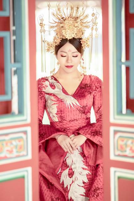北部婚紗外拍景點,婚紗攝影,婚紗照,桃園華納婚紗,婚紗推薦,中式婚紗,旗袍婚紗,中國風婚紗,中式禮服