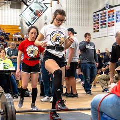 PHHS Girls Powerlifting States 2019-44