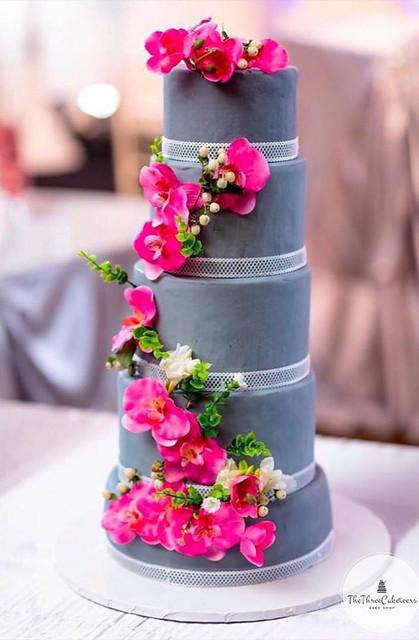Cake by TheThreeCaketeers