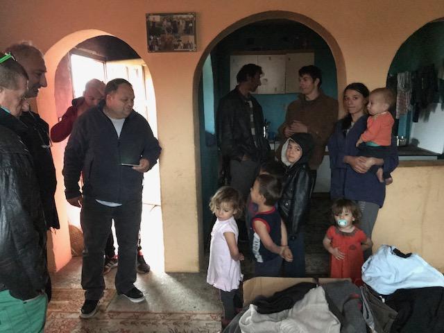 u kući Jurkovićevih