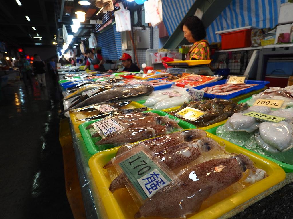 梓官觀光魚市場 (4)