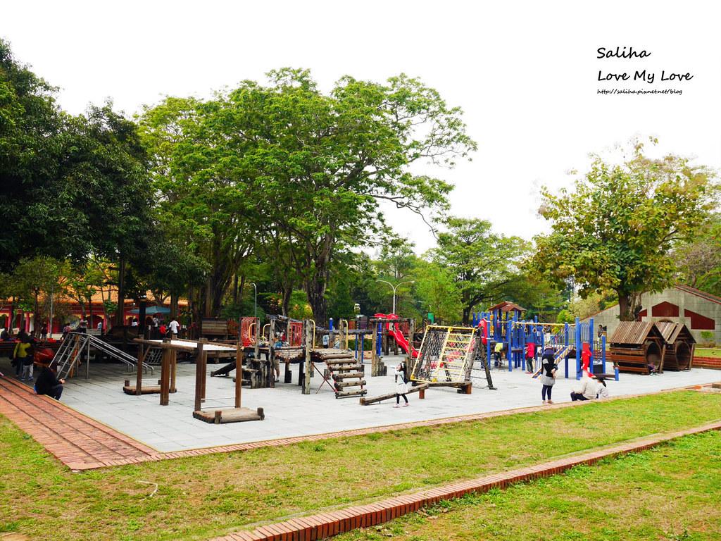 嘉義市區一日遊景點行程推薦嘉義公園植物園射日塔 (10)