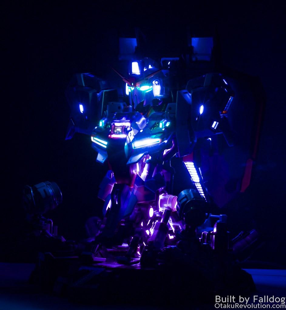 BSC Zeta Gundam Bust 17