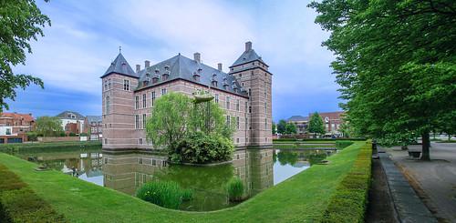 Turnhout castle, Turnhout Belgium