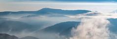 Le bleu des Vosges - Photo of Saales