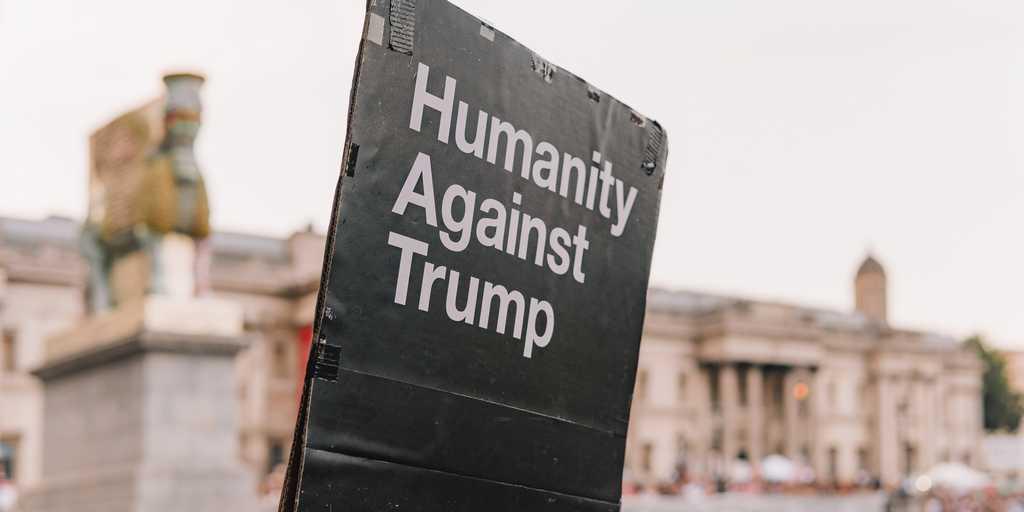 Comment le mur de Trump modifiera notre identité biologique
