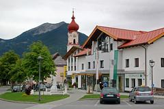 Ehrwald - Ortsmitte (08)