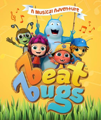 Beat Bugs – A Musical Adventure (Inspired by the Beatles !!!)