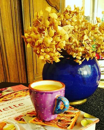 Cute Coffee Cup