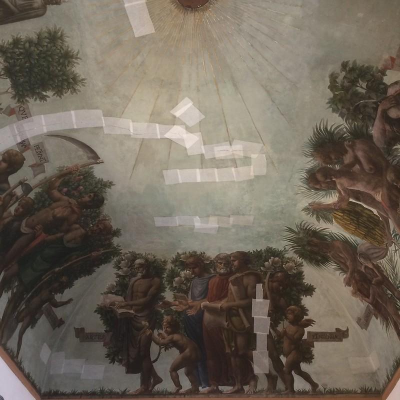 Кастелло Эстенсе в Ферраре