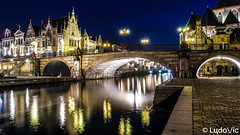 Gand, Gent (BE)