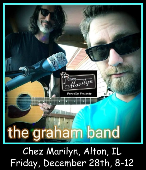 The Graham Band 12-28-18