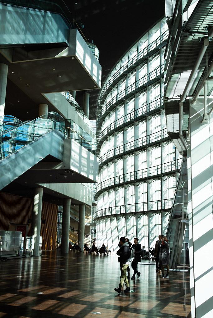20190116_The National Art Center (Tokyo)_08