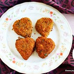 Potato Cutlet recipe