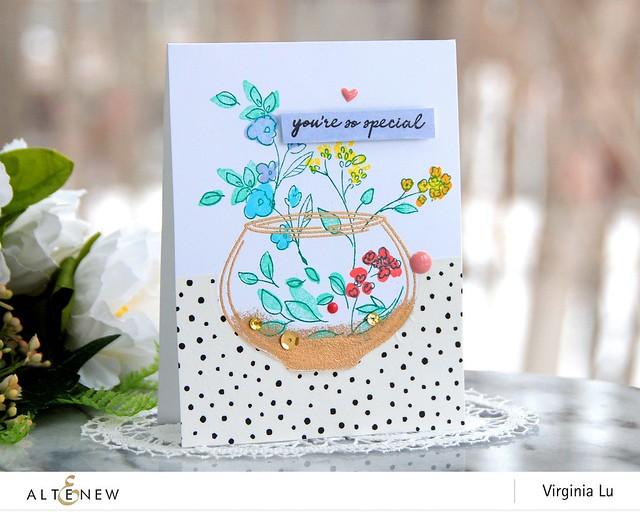 Altenew-WatercolorDoodles-VersatileVaseStampMask-Virginia#1