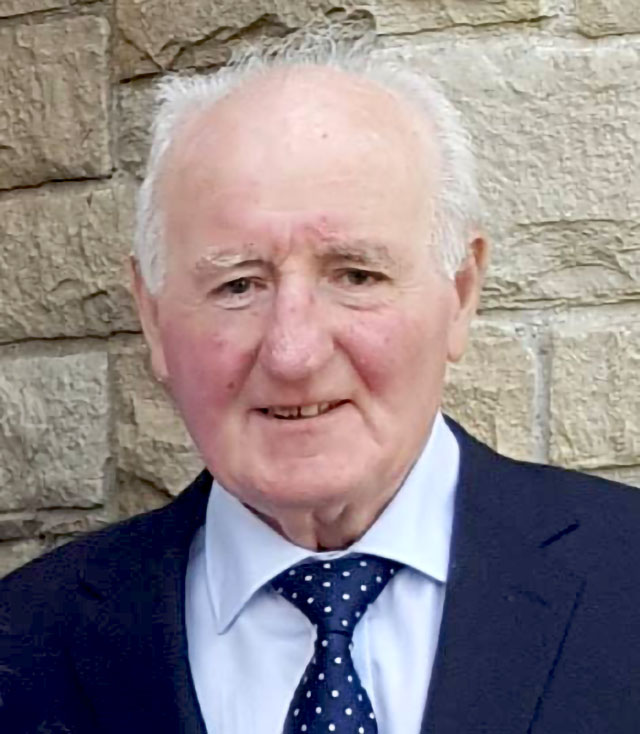 Cathal Magee