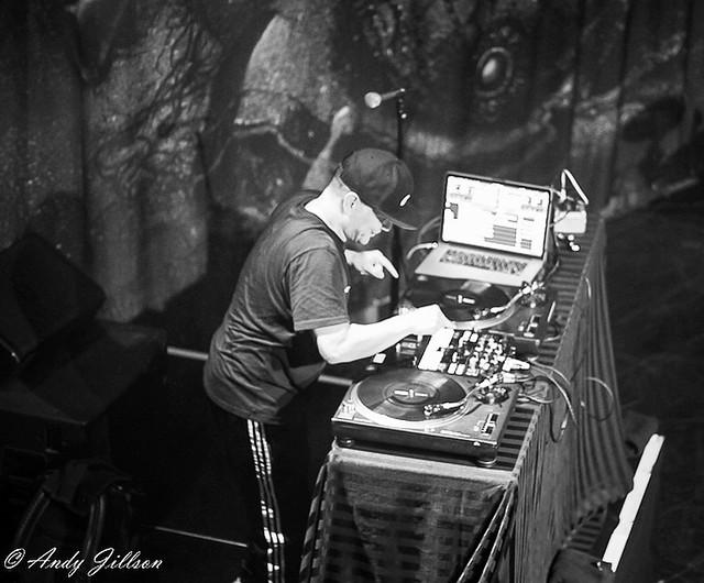 Cypress Hill 15