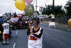 Wallingford Kiddie Parade, 1983