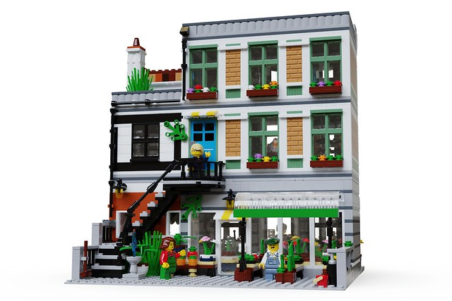 Bricks & Blooms - Garden Centre