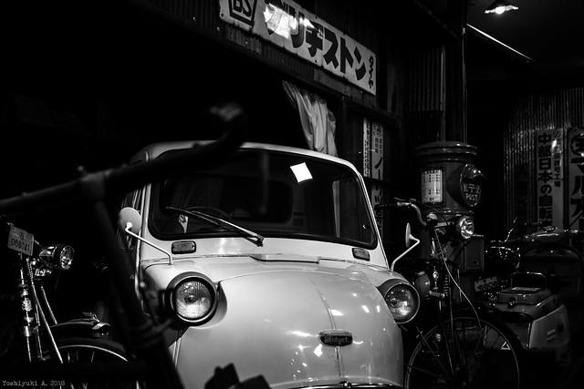 DS77783_北名古屋市歴史民俗資料館_昭和日常博物館