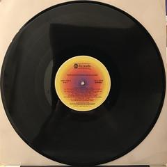 RUFUS FEATURING CHAKA KHAN:RUFUS FEATURING CHAKA KHAN(RECORD SIDE-A)